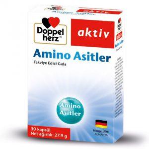 doppelherz aminoasitler