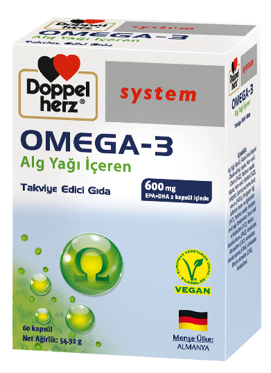 omega-3 alg